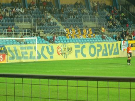 SFC OPAVA      - Fotoalbum - SFC fans - Fanoušci - Slezský FC Opava 8298e9c5a80